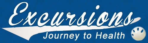 Excursions Journey to Health logo