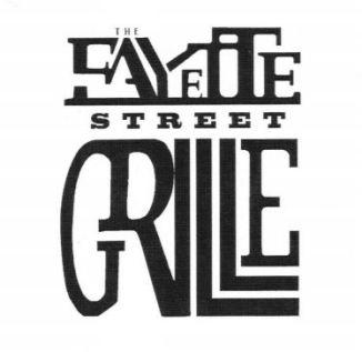 Fayette Street Grill
