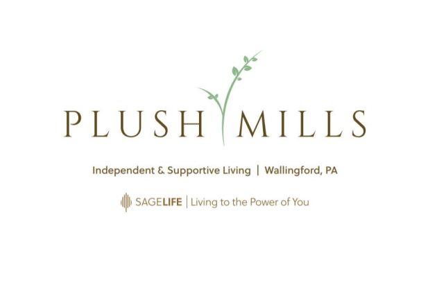 Plush Mills Graphic