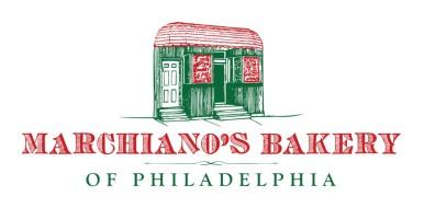 Marchiano's Bakery Logo 2012