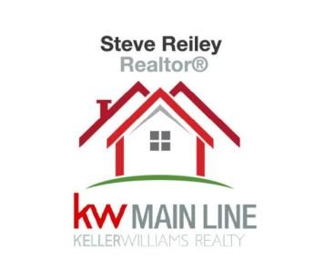 Steve Reiley Real Estate Logo